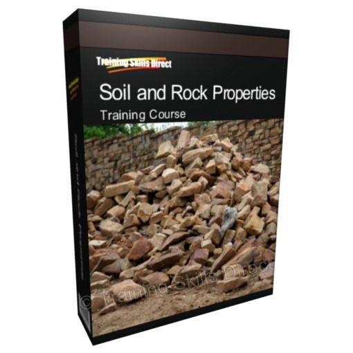 Soil and Rock Properties