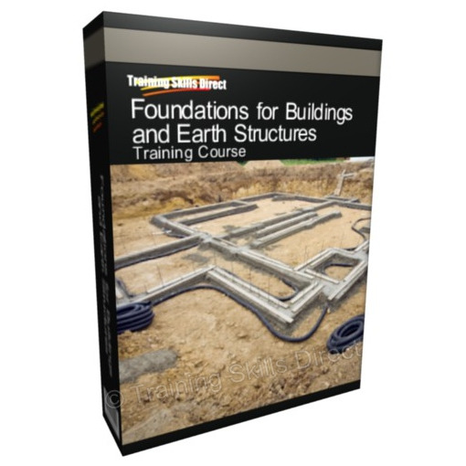 Foundations for Building and Earth Substructures