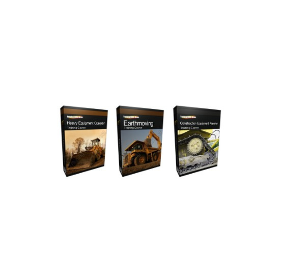 Value Pack - Heavy Equipment