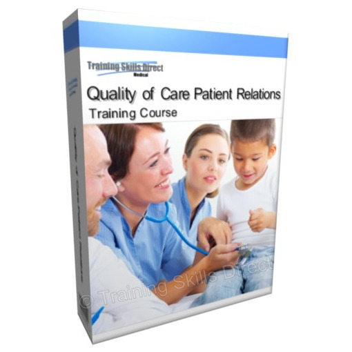 Quality of Care Patient Relations