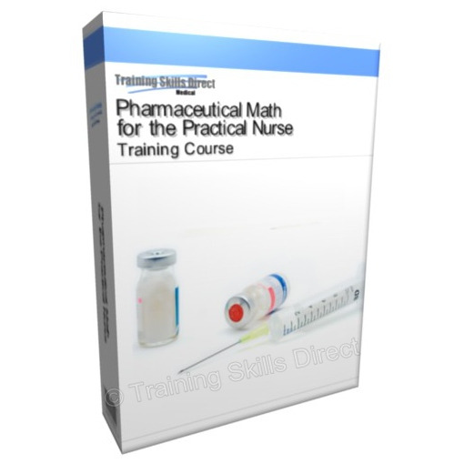 Pharmaceutical Math for the Practical Nurse
