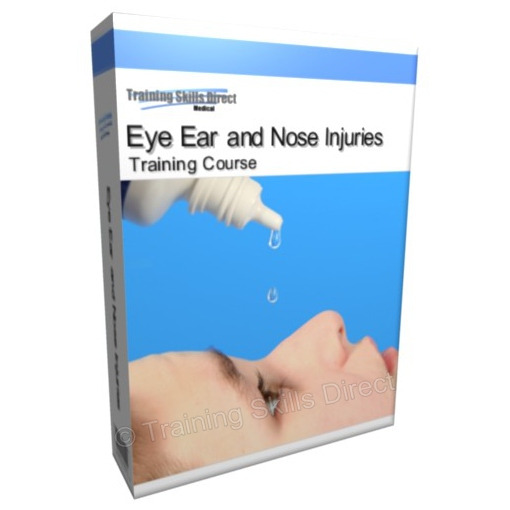 Eye Ear and Nose Injuries