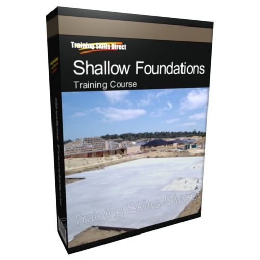 Shallow Foundations