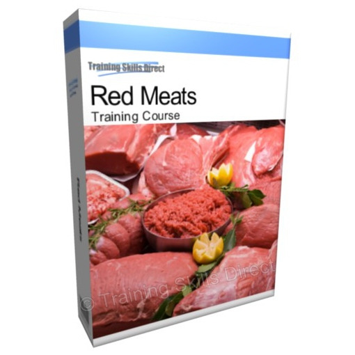 Red Meats
