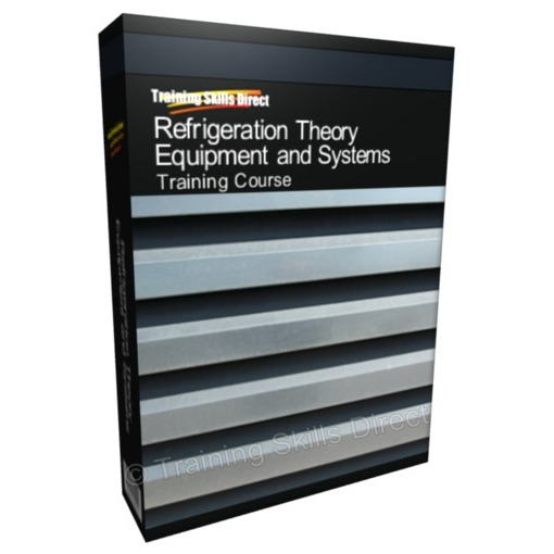 Refrigeration Theory Equipment and Systems