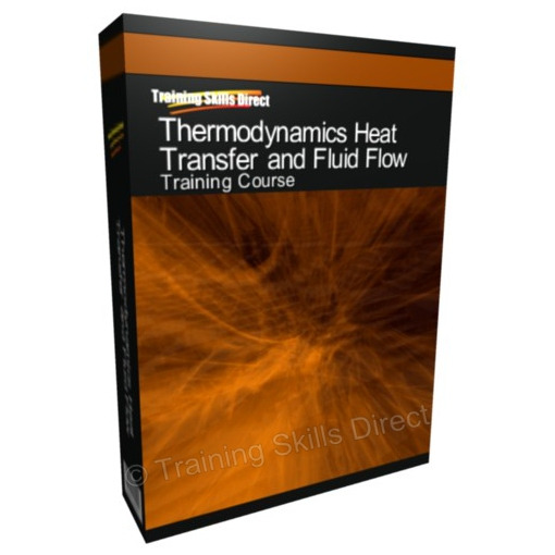Thermodynamics Heat Transfer and Fluid Flow