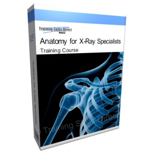 Anatomy for X-Ray Specialists