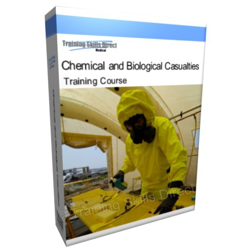 Chemical and Biological Casualties