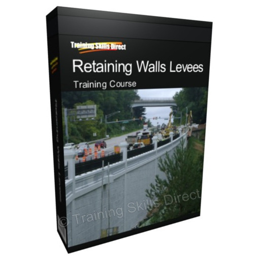 Retaining Walls and Levees