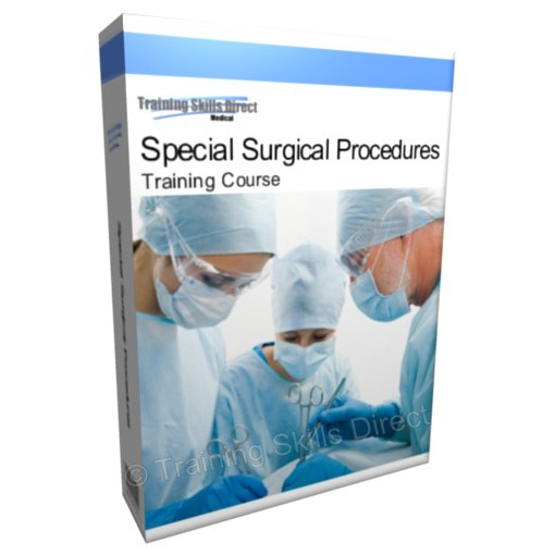 Special Surgical Procedures
