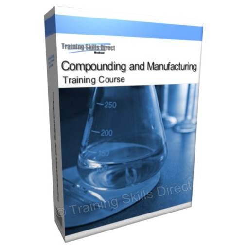 Compounding and Manufacturing