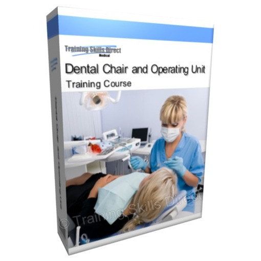Dental Chair and Operating Unit