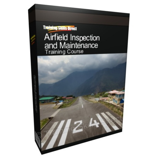 Airfield Inspection and Maintenance