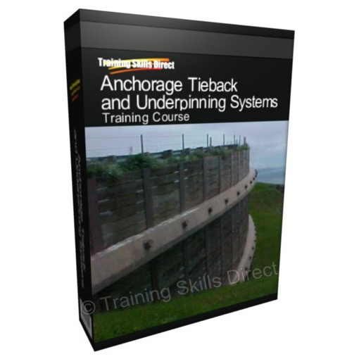 Anchorage Tieback and Underpinning Systems