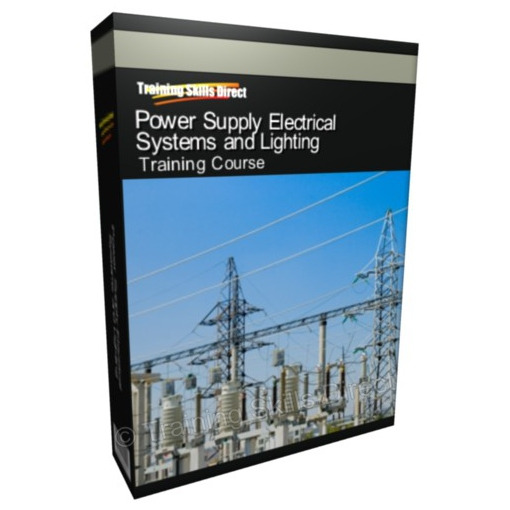 Power Supply Electrical Systems and Lighting