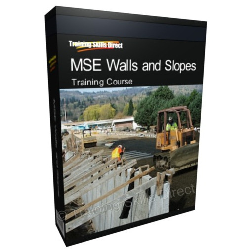 MSE Walls and Slopes