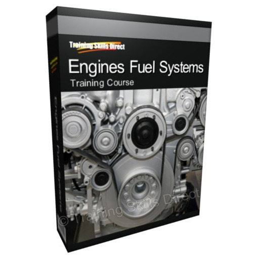 Engines and Fuel Systems