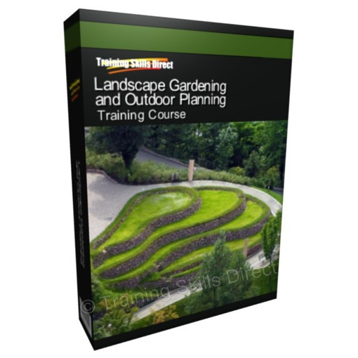 Landscape Gardening and Outdoor Planning