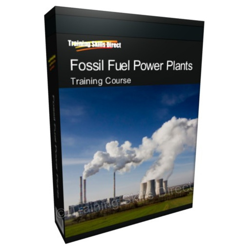 Fossil Fuel Power Plants