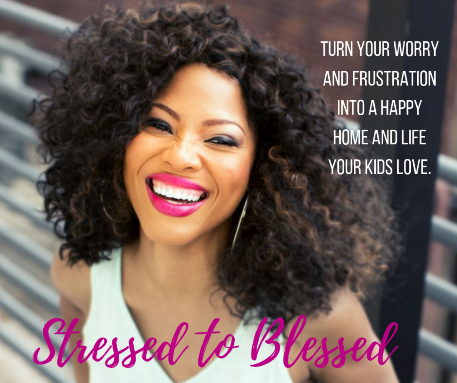 From Stressed to Blessed 6 Week Coaching Package