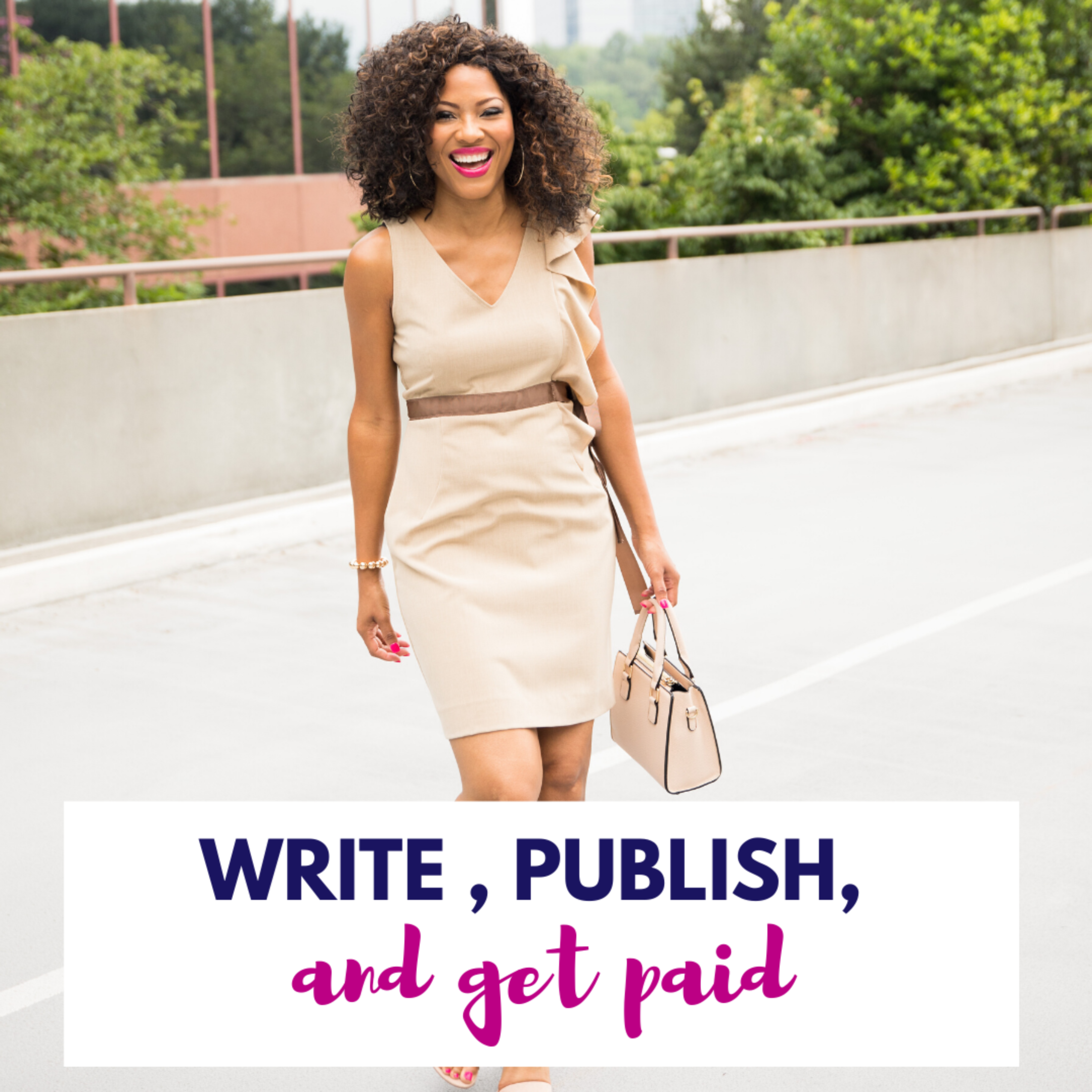 Write, Publish, and Get Paid