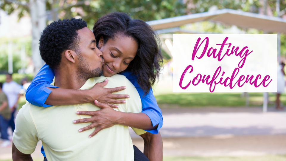 Dating Confidence for Single Moms