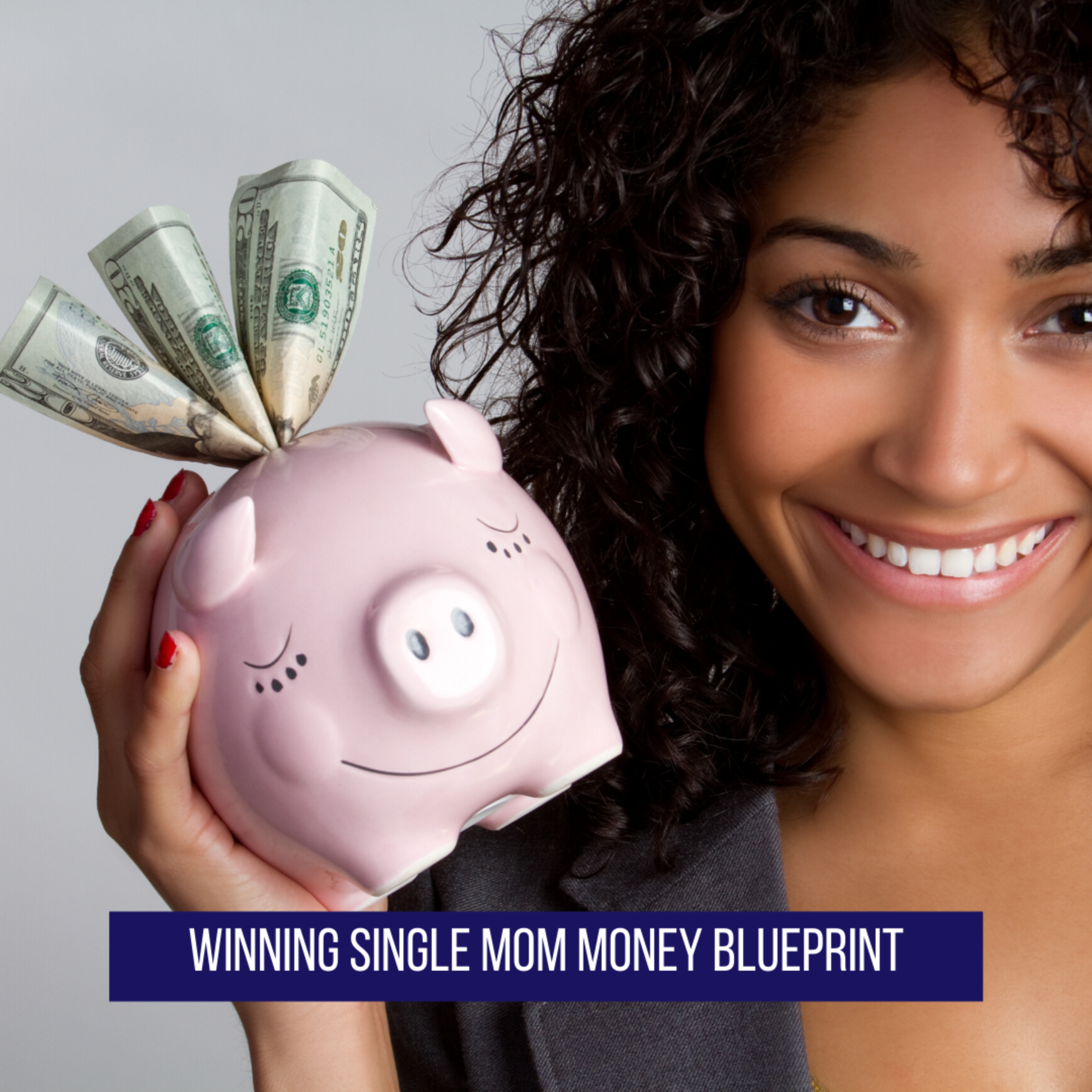 Winning Single Mom Money Blueprint