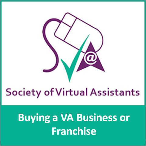 Buying a Virtual Assistant Business