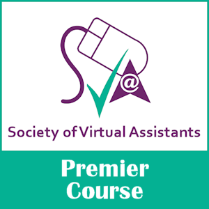 SVA Premier Virtual Assistant Course - INSTANT DOWNLOAD