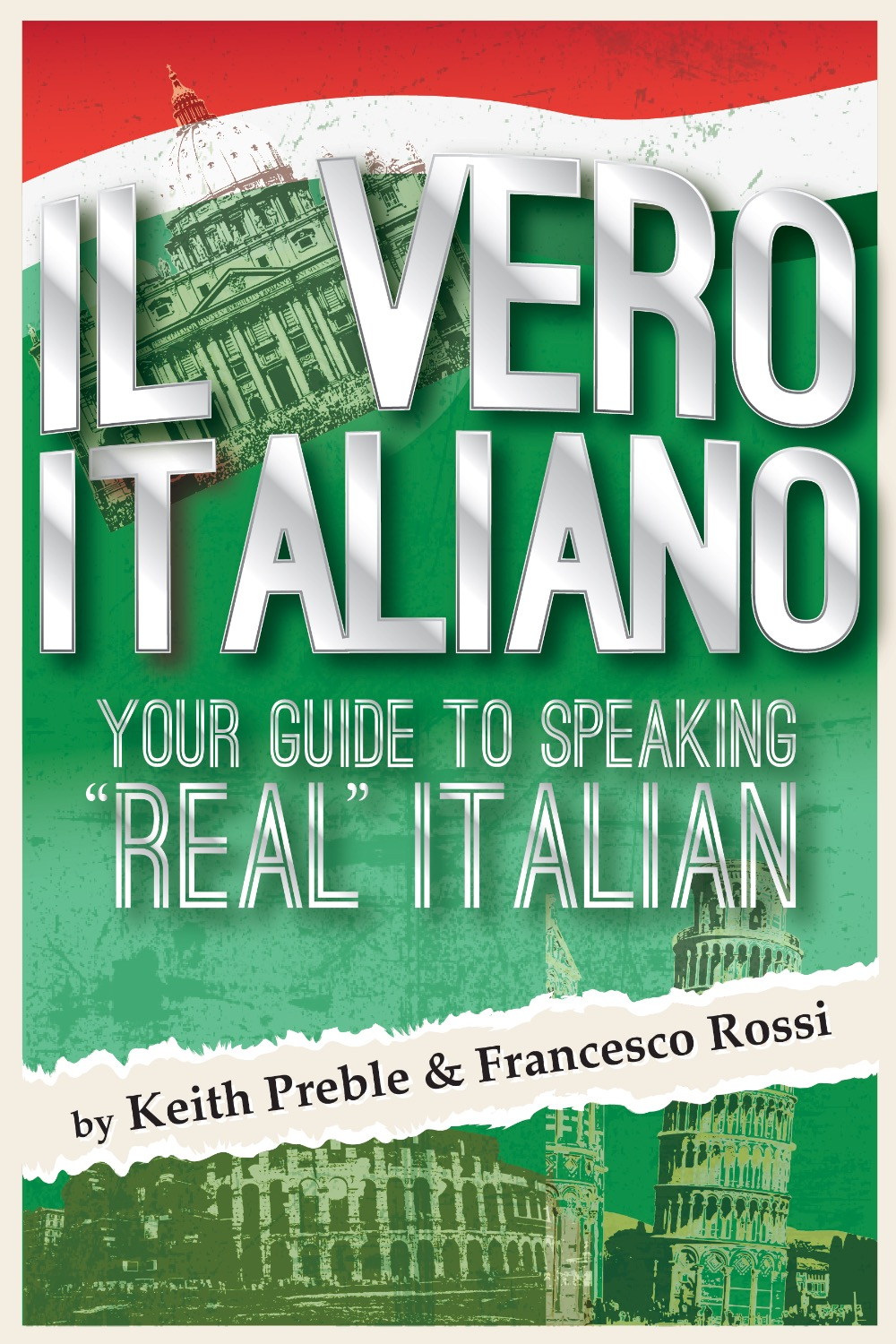 Il vero italiano (PDF) + audio pack