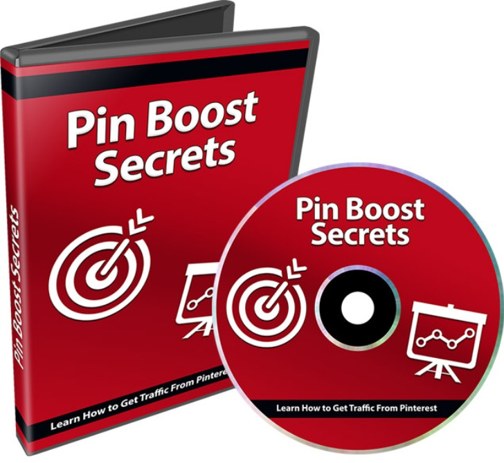 Pinterest Pin Boost Secrets