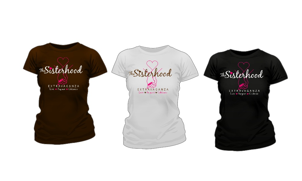 Sisterhood Tshirt