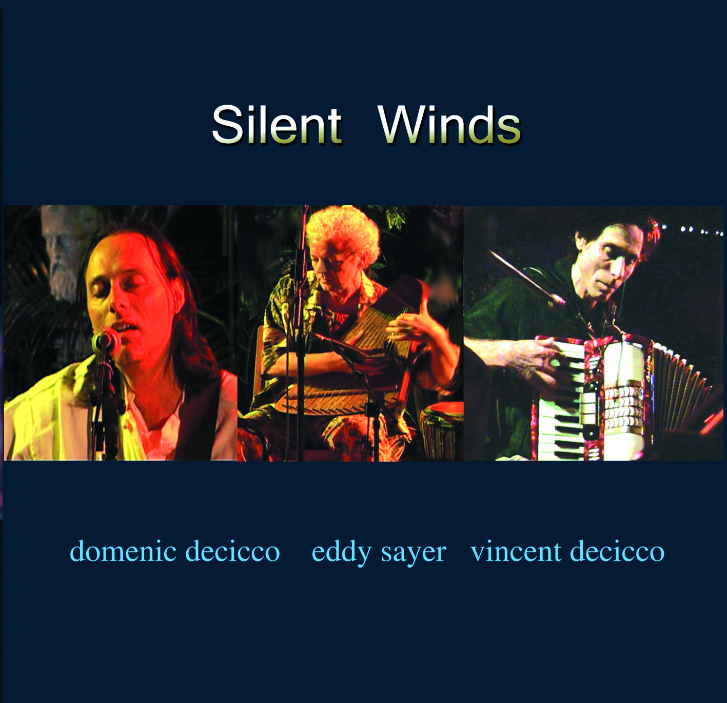 Silent Winds