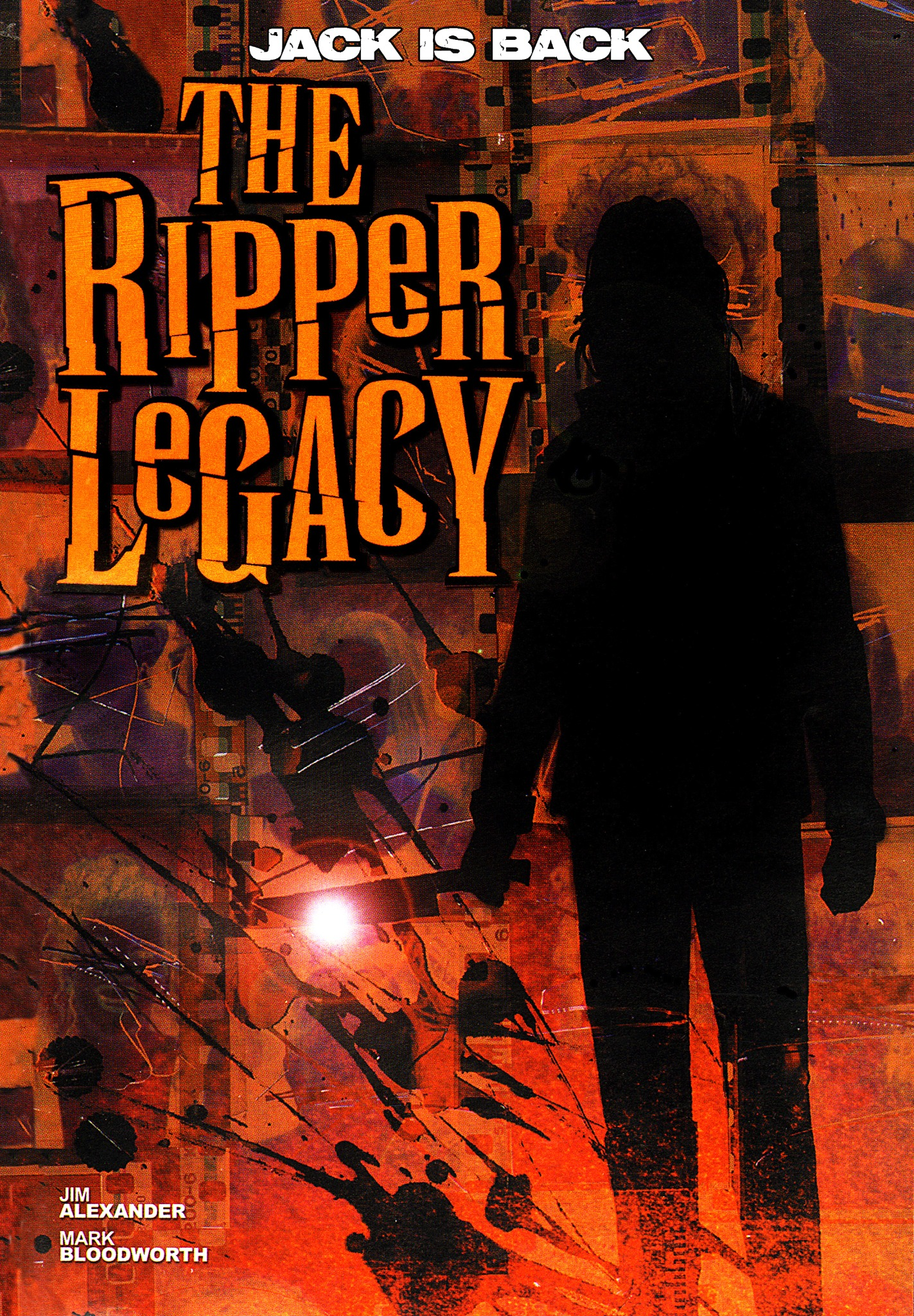 The Ripper Legecy