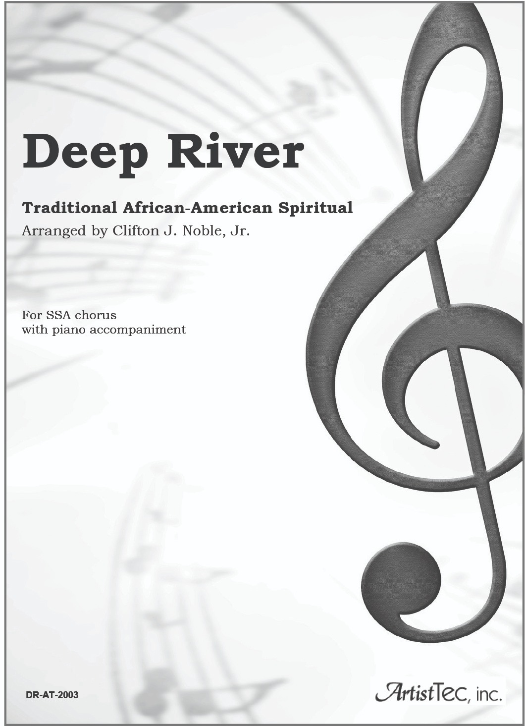 Deep River (SSA)