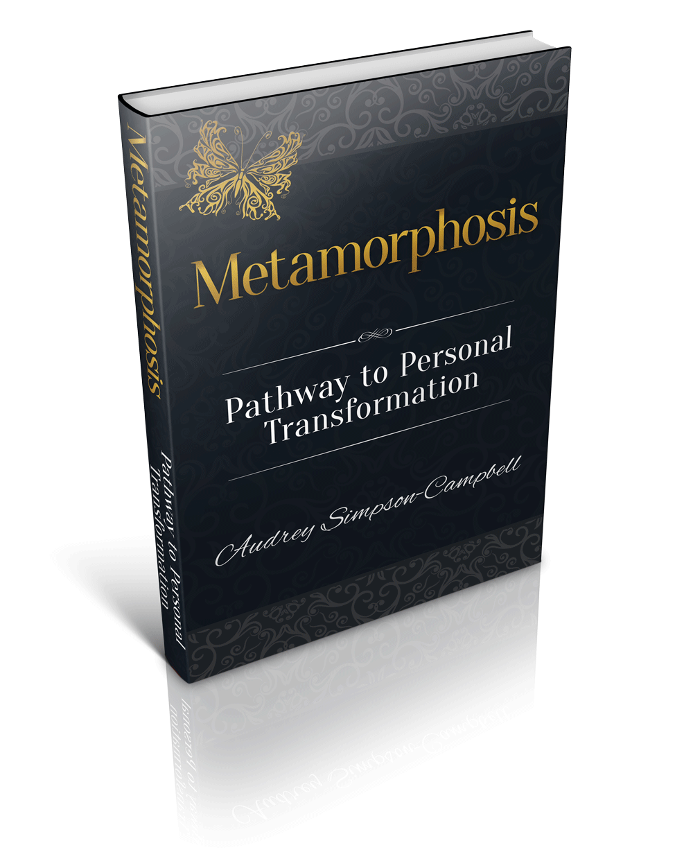 Metamorphosis - Pathway to Personal Transformation - Copy