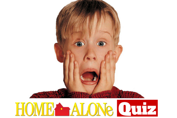 Home Alone - Pack 1 - Christmas - Movie