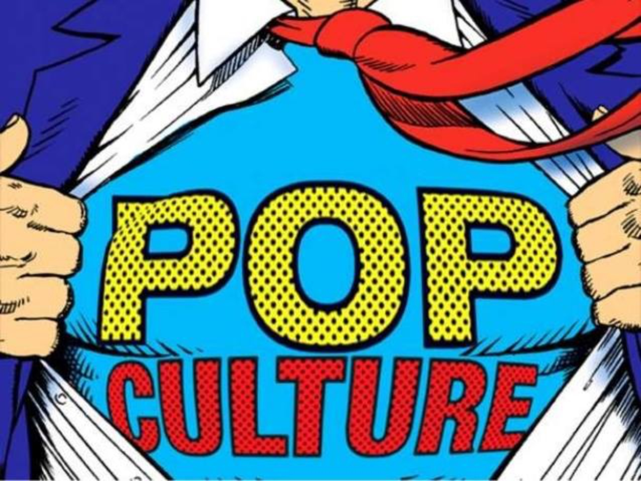 Pop Culture - Quick Questions