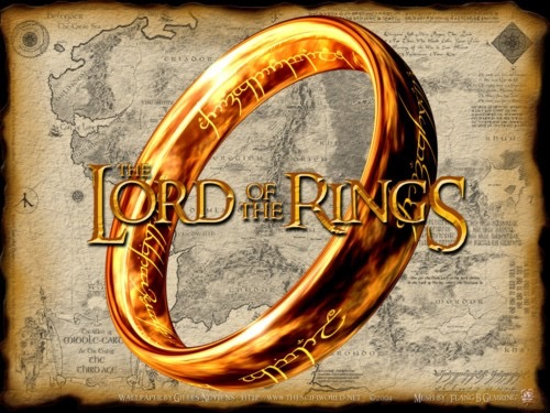 'Lord of the Rings' quiz: 25 Questions - Keypad