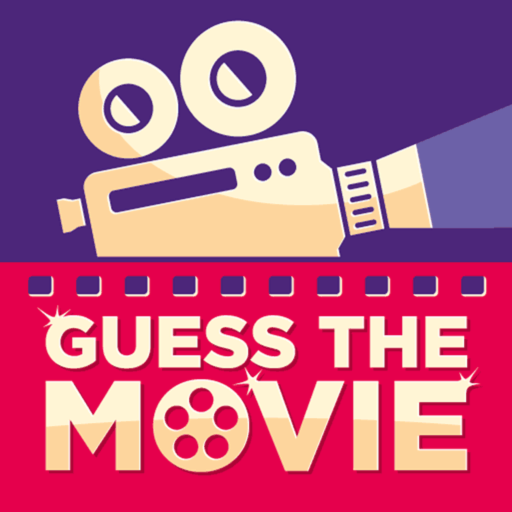 Guess the Movie - Keypad
