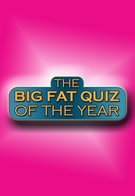 Big Fat Quiz of the Year - 2017 - USA 1