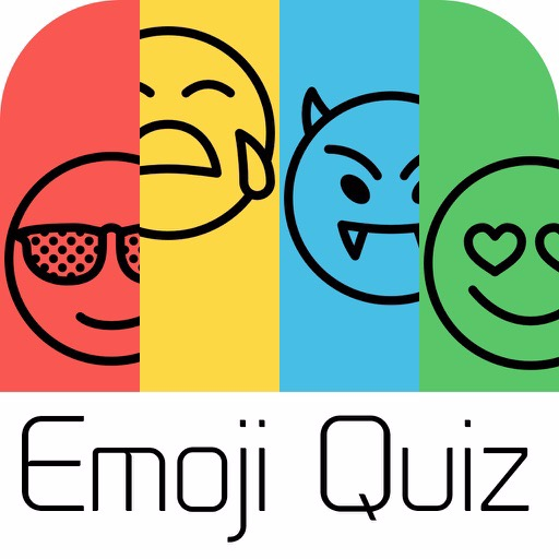 Emojicons - Quick Questions - 1