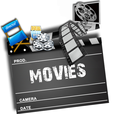Quick Questions - Audio - Movies