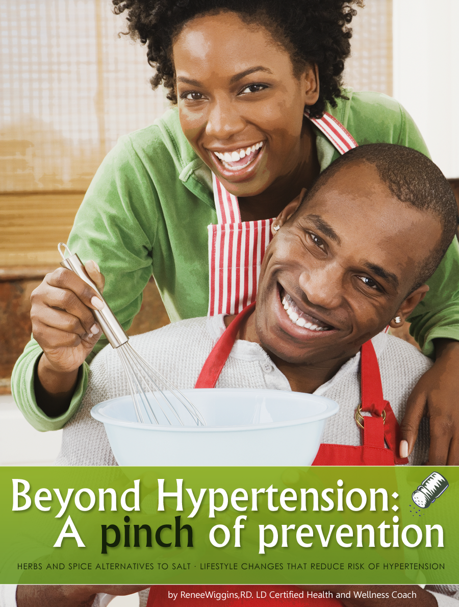 Beyond Hypertension