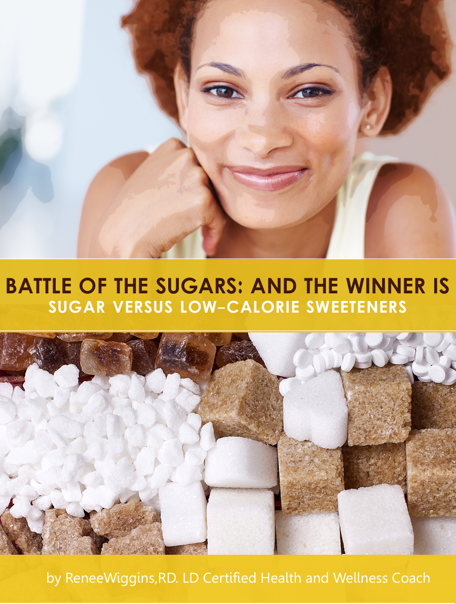 Battle of the Sugars