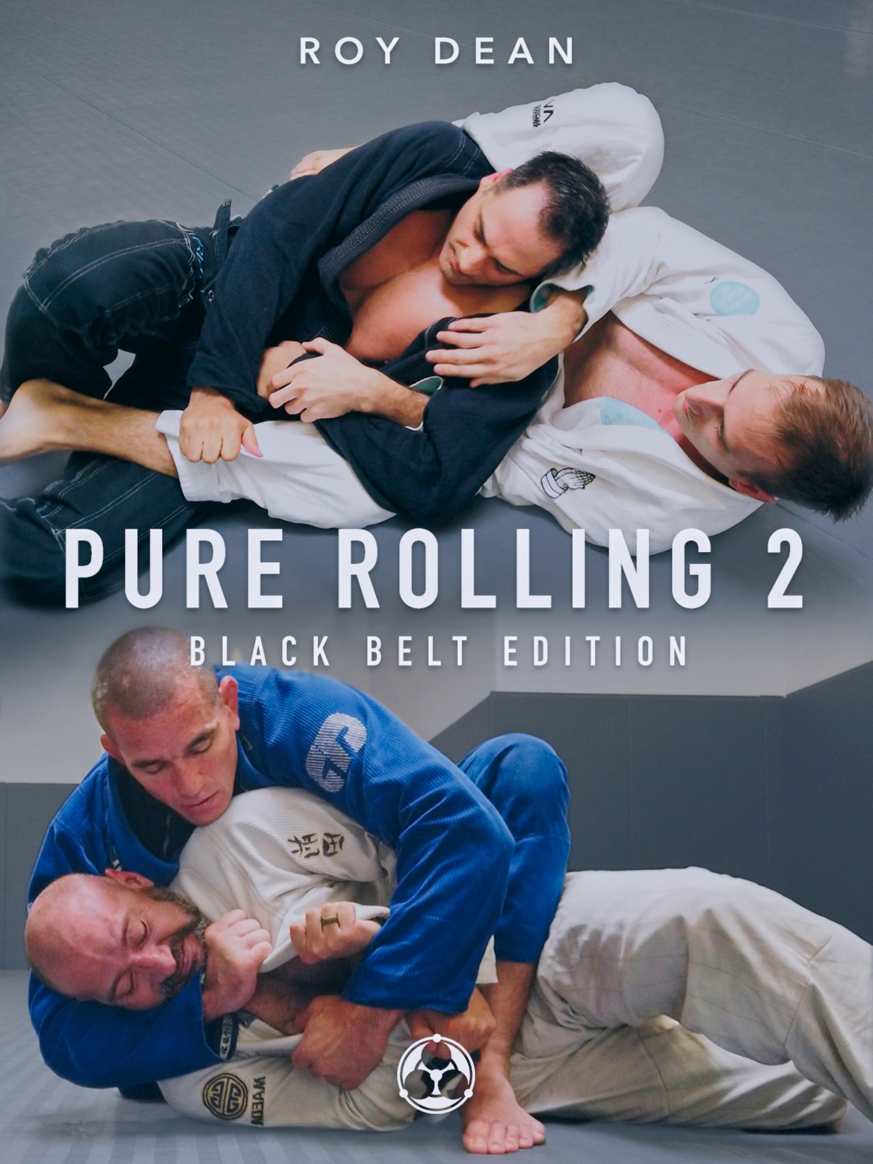 Pure Rolling 2: Black Belt Edition