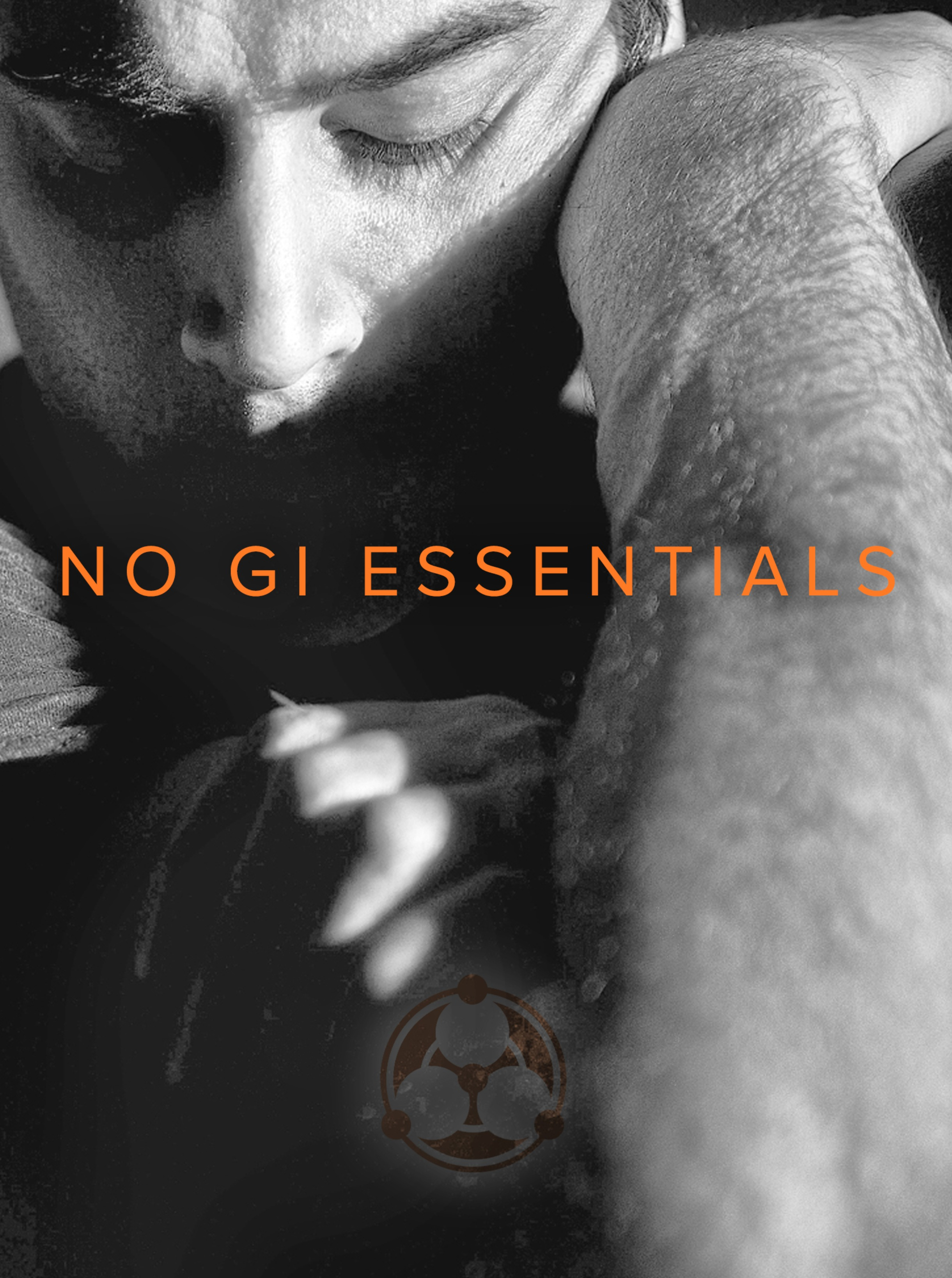 No Gi Essentials (Original 2 DVD Set)