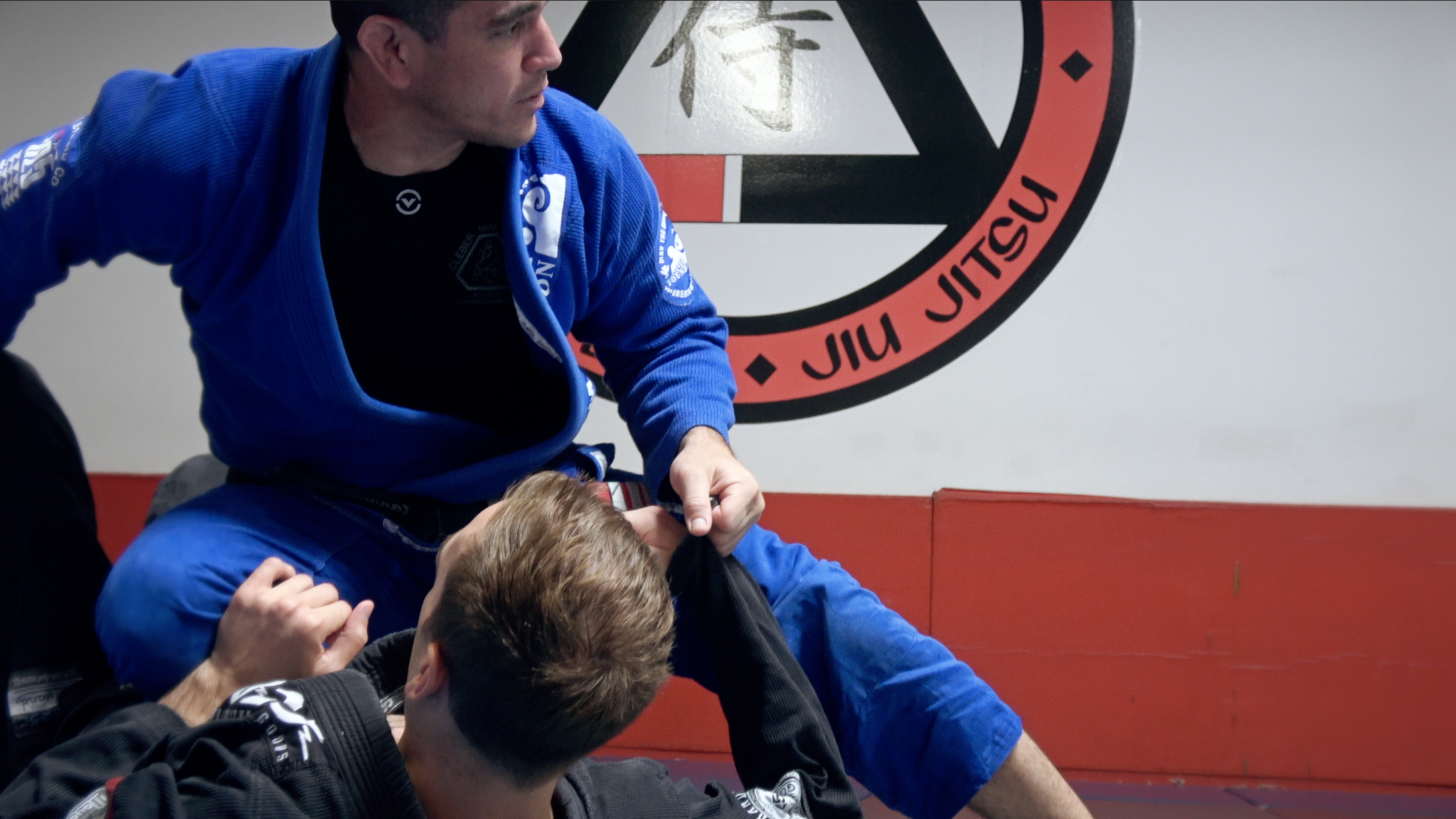 Travels: BJJ Seminars Around the World