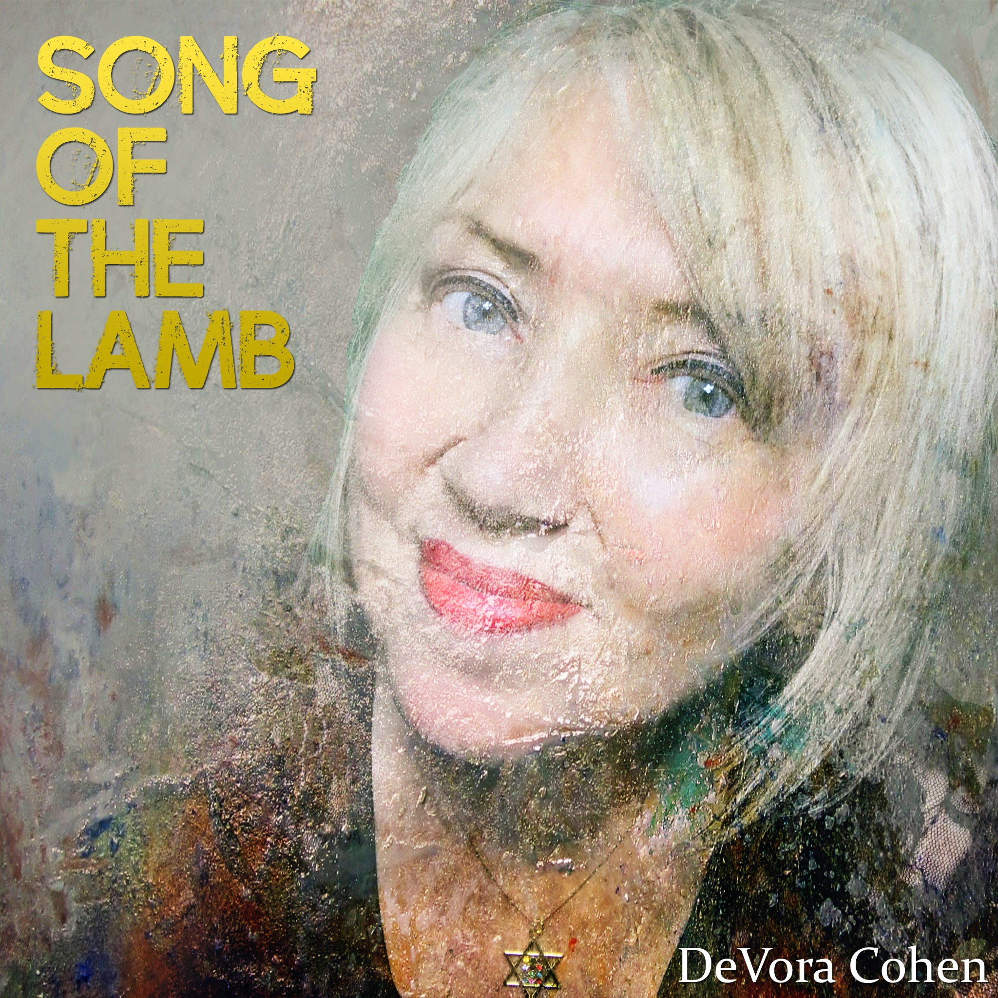 Song of the Lamb LYRIC VIDEO