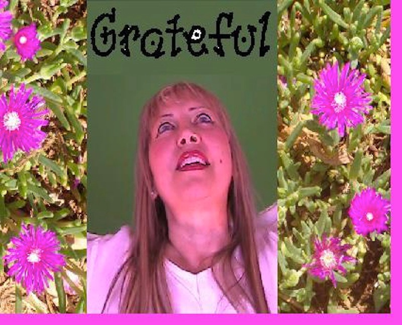 Grateful LYRIC VIDEO